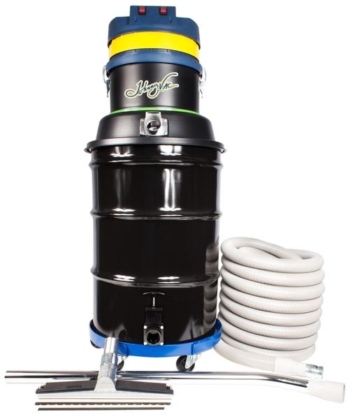 aspirateur 45 gallons