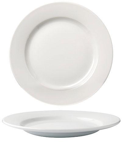 assiette 10 po