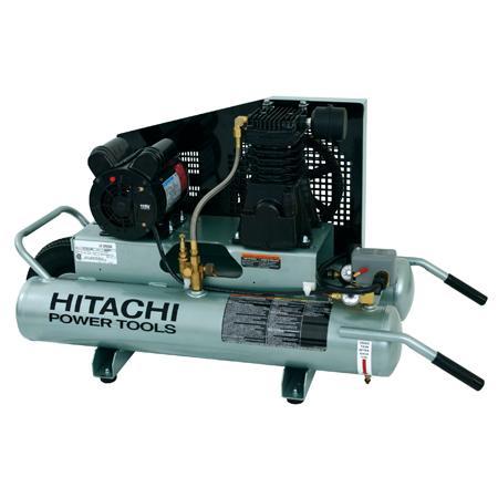 compresseur electrique 6 hp