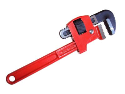 clé de plomberie 24 pouces