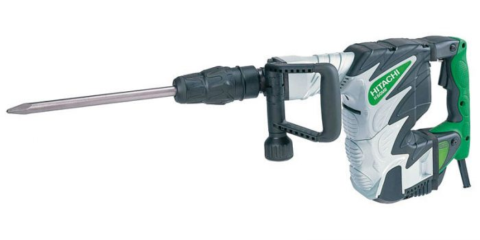 marteau rotatif 20 lbs et 25 lbs